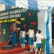 Family Day 2001